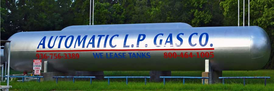 Propane Energy Supplier